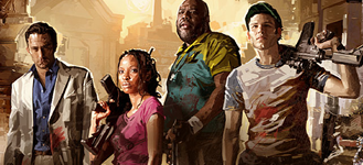 Elitist Club Left For Dead 2