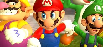 Elitist Club Super Mario 64