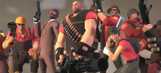 Elitist Club Team Fortress 2
