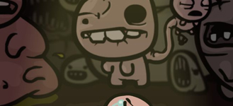 Elitist Club The Binding of Isaac
